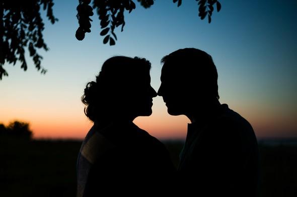 Свадьба для двоих. Юля и Юра - фото №28
