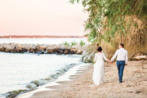 Свадьба для двоих. Юля и Юра - фото №17