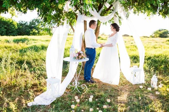 Свадьба для двоих. Юля и Юра - фото №11