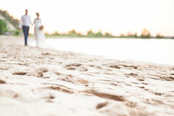 Свадьба для двоих. Юля и Юра - фото №20