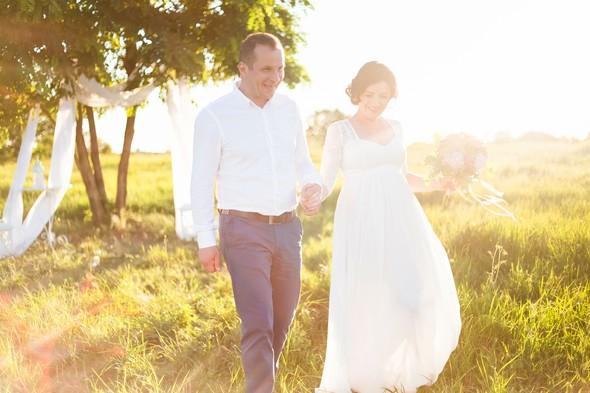 Свадьба для двоих. Юля и Юра - фото №13