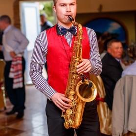 Жайвори - музыканты, dj в Винницкой области - портфолио 2