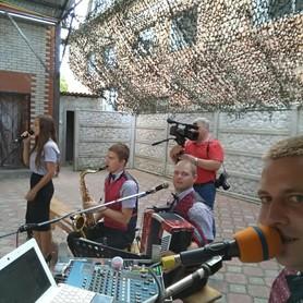 Жайвори - музыканты, dj в Винницкой области - портфолио 5