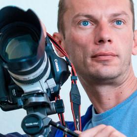 Фотограф Роман Коновалов