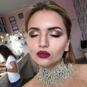 Стилист, визажист Domik_makeup