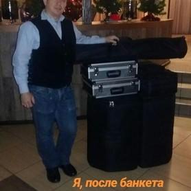 Андрій Корольов - портфолио 2