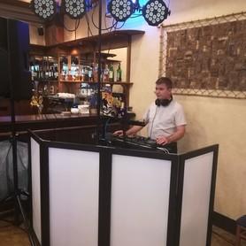 Андрій Корольов - музыканты, dj в Киеве - портфолио 1