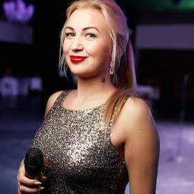Таиса Паустовская