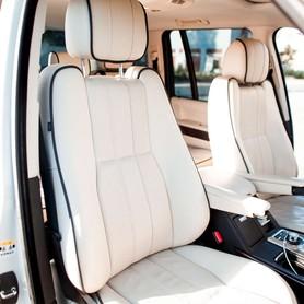 Range Rover Vogue - авто на свадьбу в Одессе - портфолио 4