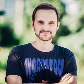 Антон Московченко