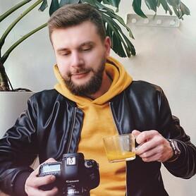 Фотограф Владимир Подунай