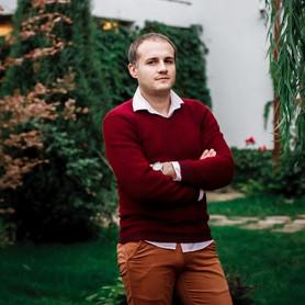 Андрей Канивец