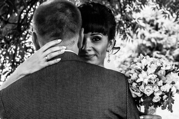 Свадебный день Светы и Игоря - фото №43
