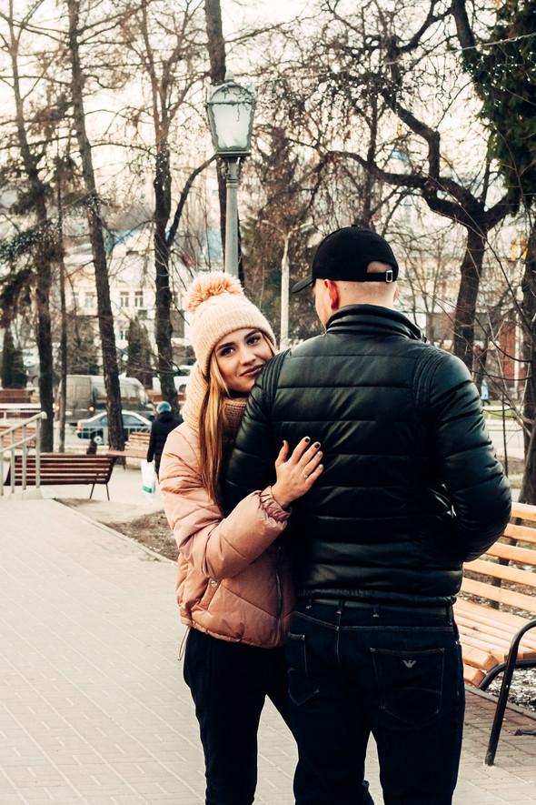 LOVE STORY Дарины и Никиты - фото №25