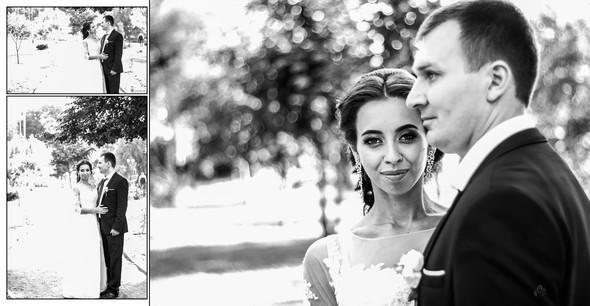 Фотокнига Артема и Марины - фото №33