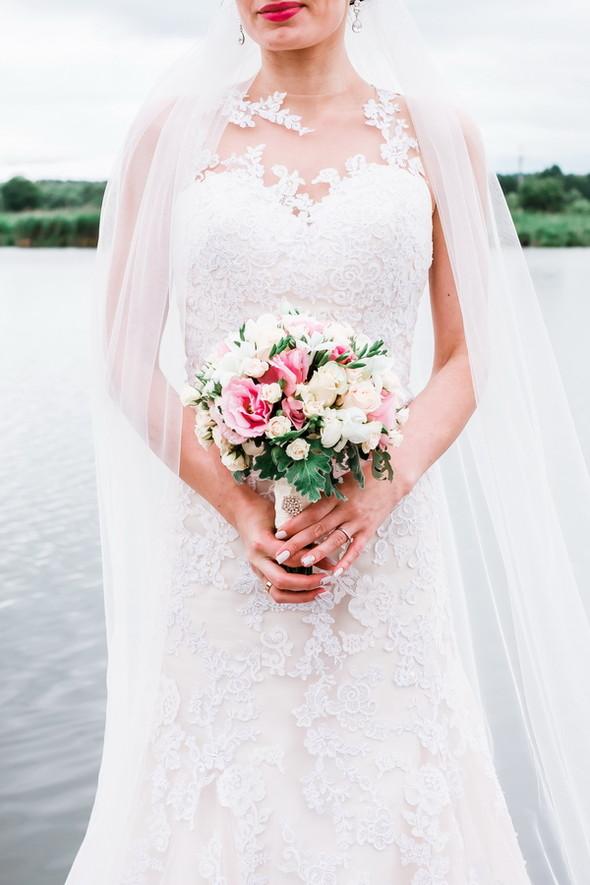 Свадебный день Светы и Игоря - фото №71