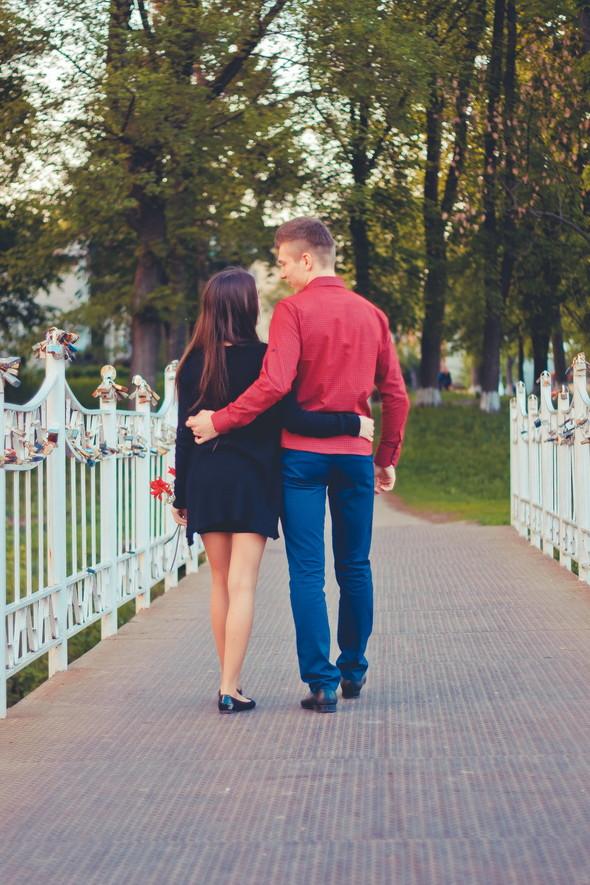 Love Story Валентин и Ярослава - фото №26