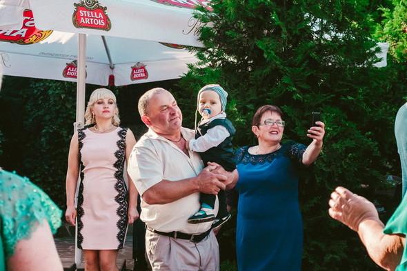 Свадебный день Светы и Игоря - фото №106