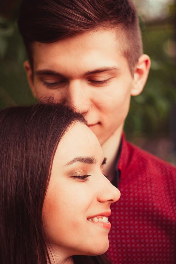 Love Story Валентин и Ярослава - фото №11