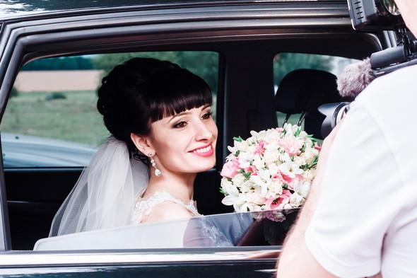 Свадебный день Светы и Игоря - фото №26