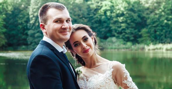 Фотокнига Артема и Марины - фото №22
