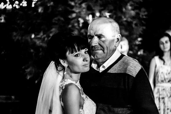 Свадебный день Светы и Игоря - фото №118