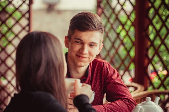 Love Story Валентин и Ярослава - фото №19