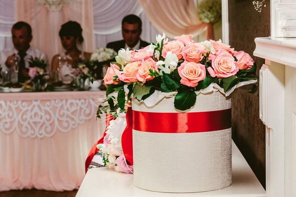 Свадебный день Светы и Игоря - фото №89