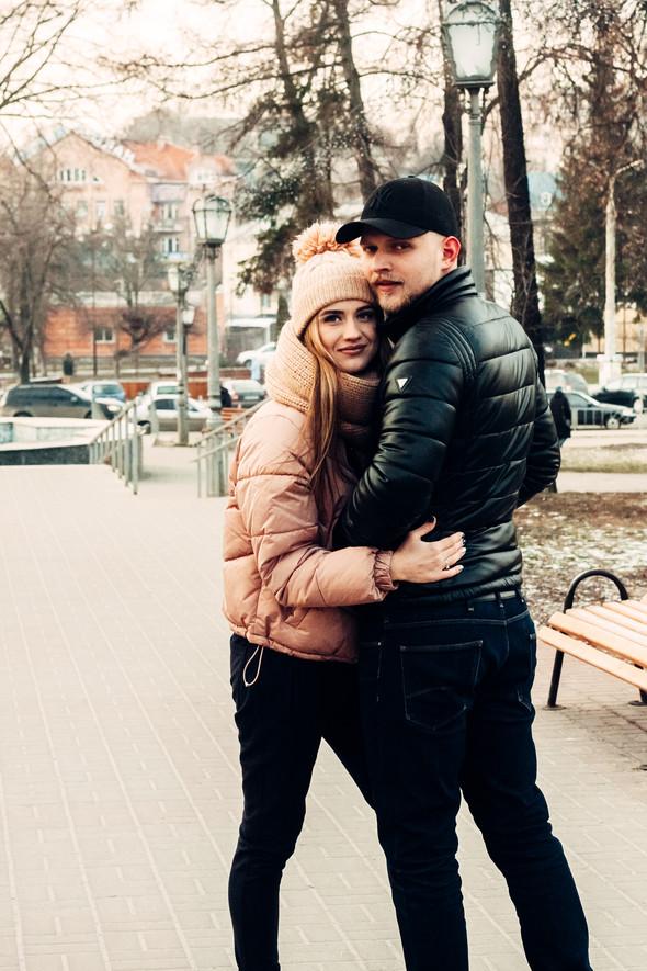 LOVE STORY Дарины и Никиты - фото №26