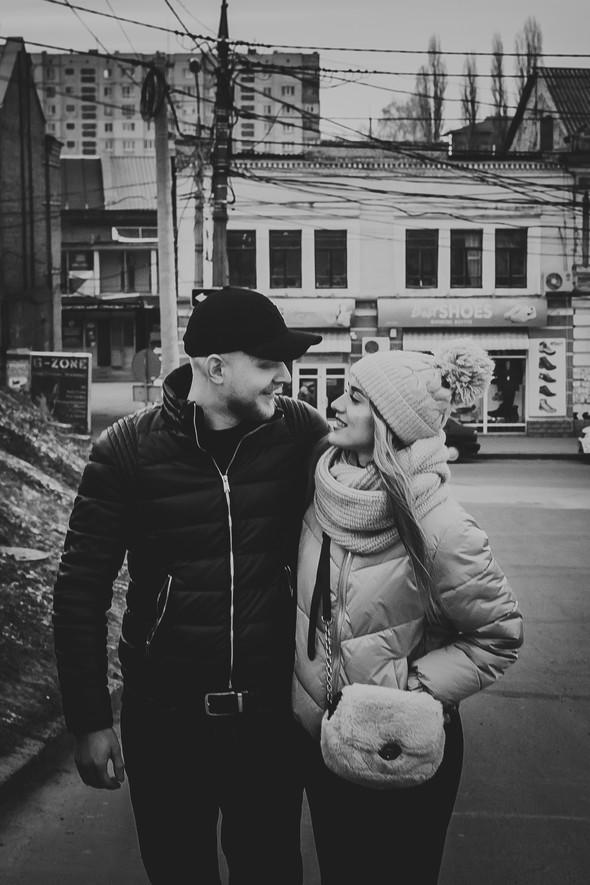 LOVE STORY Дарины и Никиты - фото №2