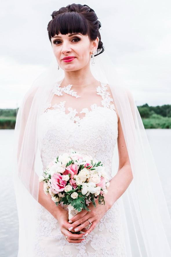 Свадебный день Светы и Игоря - фото №72