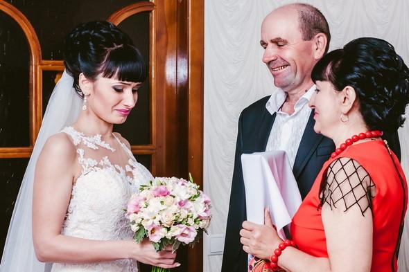 Свадебный день Светы и Игоря - фото №25