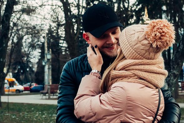 LOVE STORY Дарины и Никиты - фото №16