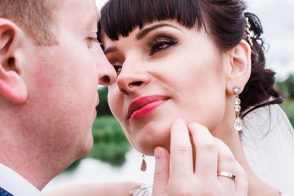 Свадебный день Светы и Игоря - фото №57