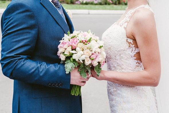 Свадебный день Светы и Игоря - фото №31