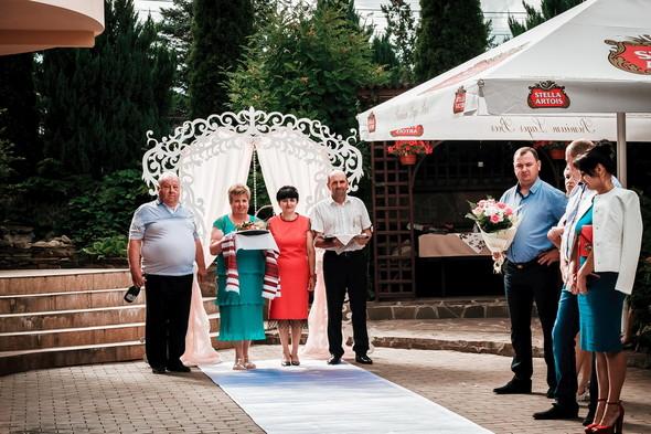 Свадебный день Светы и Игоря - фото №83