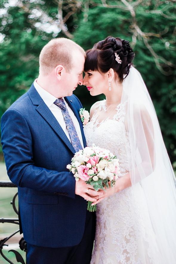 Свадебный день Светы и Игоря - фото №77