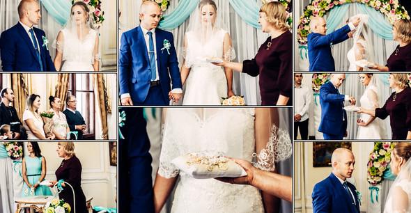 Фотокнига Наталья и Олег - фото №12