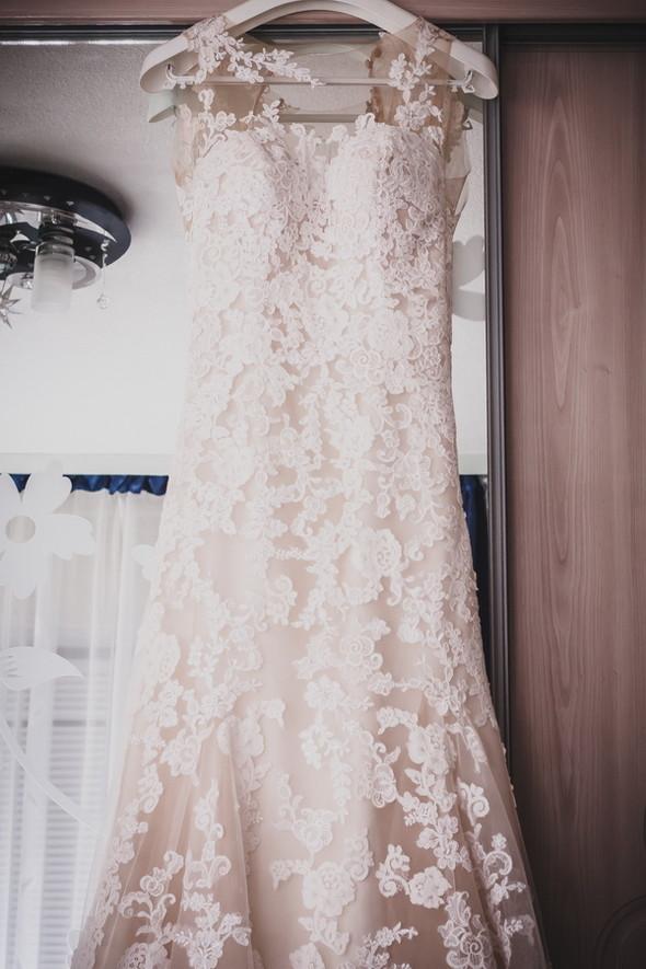 Свадебный день Светы и Игоря - фото №3