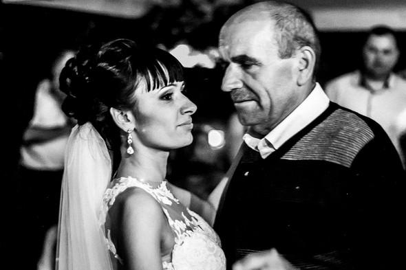 Свадебный день Светы и Игоря - фото №113