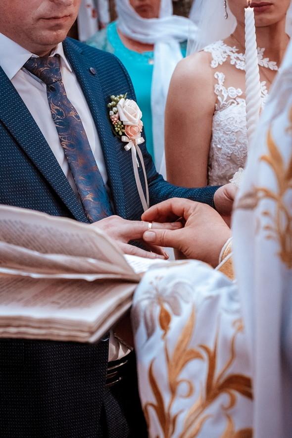 Свадебный день Светы и Игоря - фото №36
