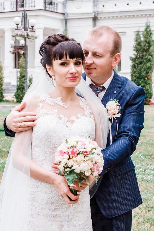 Свадебный день Светы и Игоря - фото №50