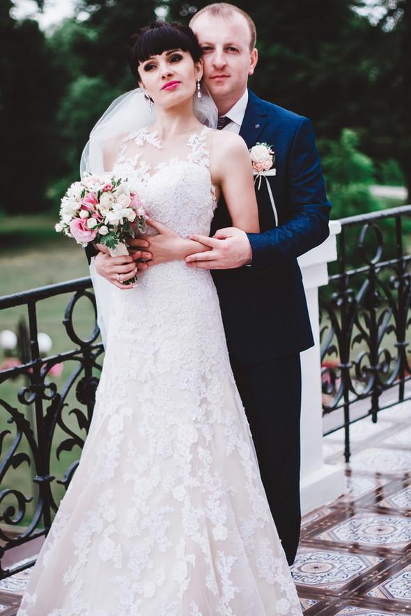Свадебный день Светы и Игоря - фото №80