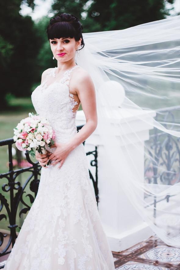 Свадебный день Светы и Игоря - фото №79