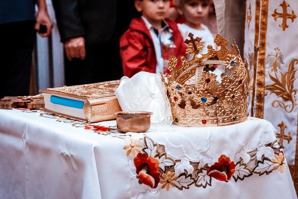 Свадебный день Светы и Игоря - фото №39