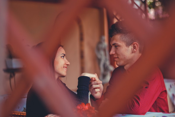 Love Story Валентин и Ярослава - фото №13