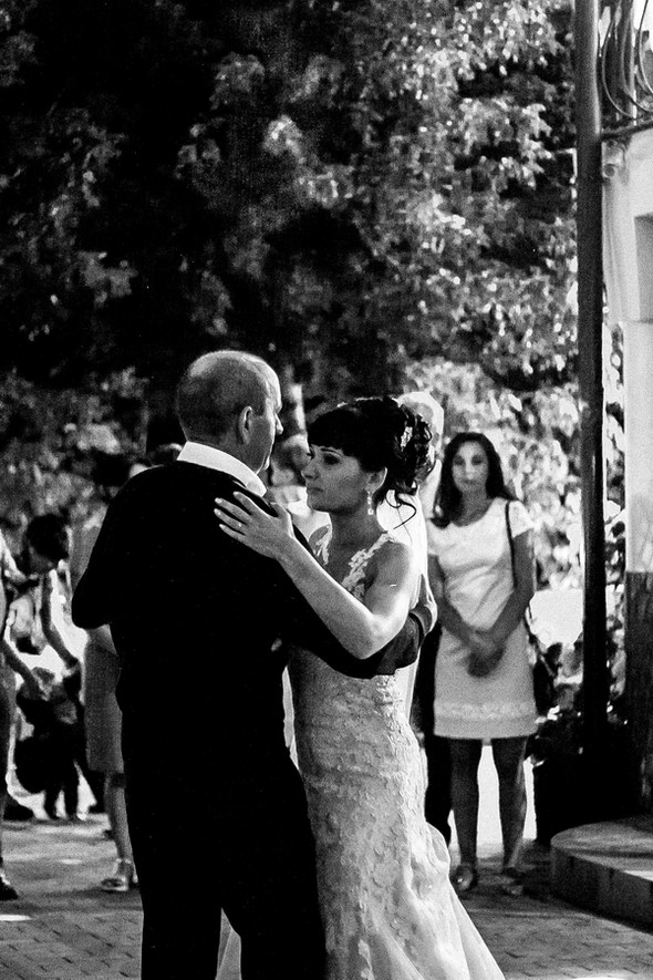 Свадебный день Светы и Игоря - фото №116