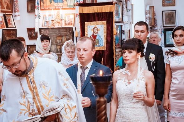 Свадебный день Светы и Игоря - фото №35