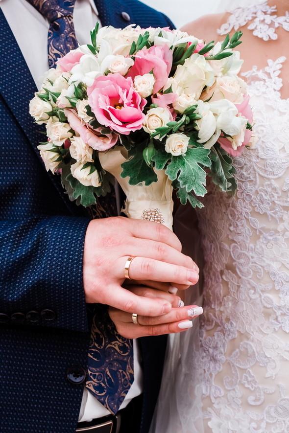 Свадебный день Светы и Игоря - фото №70