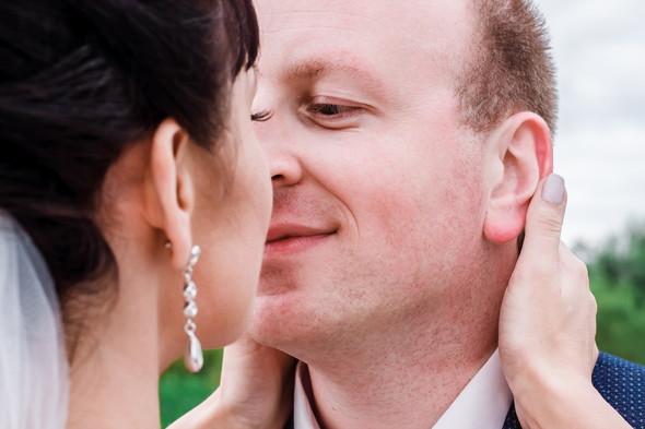 Свадебный день Светы и Игоря - фото №56